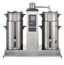 Bonamat 2x10 liter uden tevand