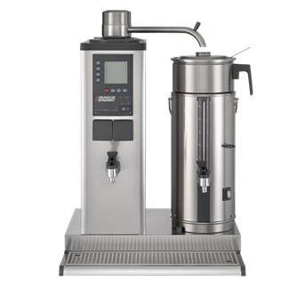 Bonamat 1x5 liter bryganlæg med tevand