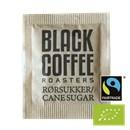 Black Coffee Roasters Rørsukker Økologisk Fairtrade