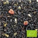 Økologisk Jordbær Te