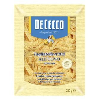 De Cecco Tagliatelle med æg