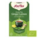 Yogi Tea Green Ginger Lemon