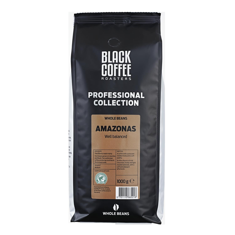 Billede af Black Coffee Roasters Amazonas