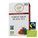 Green Bird Tea Forest Fruit Black Tea