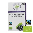 Green Bird Tea BlackCurrant Black Tea