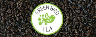 Green Bird Tea