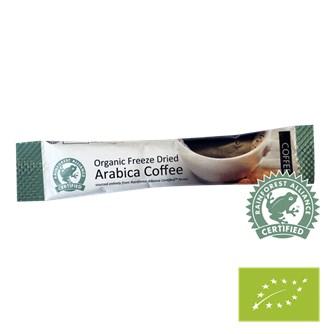 Økologisk Instant Kaffe Sticks