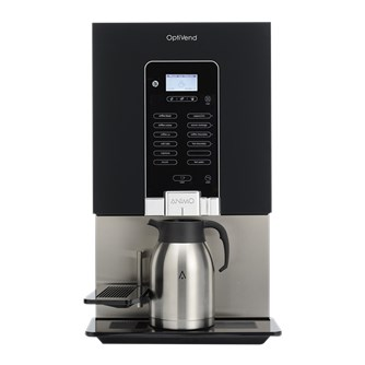 Animo OptiVend 32 TS NG Instant kaffe
