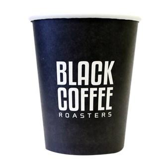 Black Coffee Roasters kop