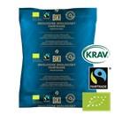 BKI Økologisk Fairtrade Mellem Mørk 500 g