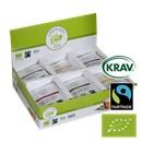 Green Bird Tea mix Box Økologisk Fairtrade Krav