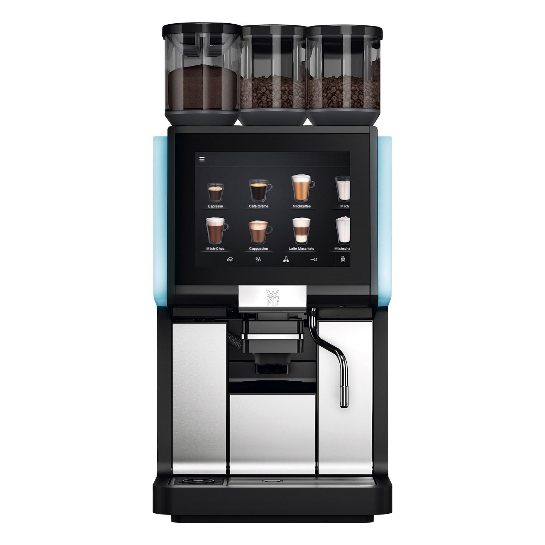 WMF 1500S+ kaffeautomat
