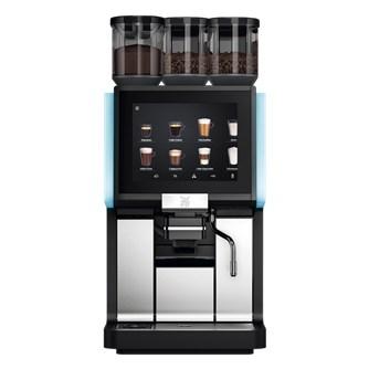 WMF 1500S+. Kaffebrygning Med garanteret kvalitet