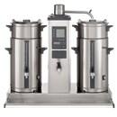 Bonamat 2 x 20 liter bryganlæg med tevand