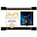 Lindt Excellence Mini Sea Salt