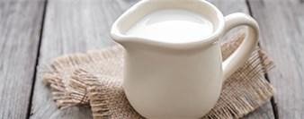 Mælk/Fløde