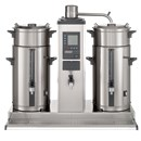 Bonamat 2x10 liter bryganlæg med tevand