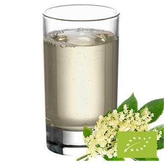 Økologisk Lemonade Hyldeblomst Ready-to-drink