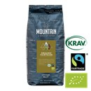Mountain Økologisk Fairtrade Darkroast