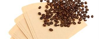 Kaffe Filtre