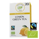 Green Bird Tea Lemon Green Tea