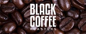 Black Coffee Roasters