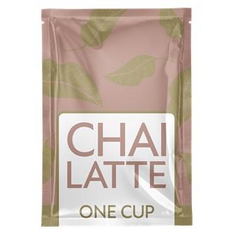 Wonderful Chai latte