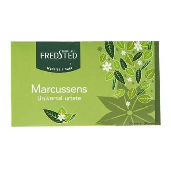 Marcussens Universal Te