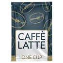 Wonderful Caffe Latte 50x18g