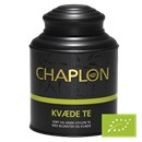 Chaplon Kvæde Te dåse Økologisk