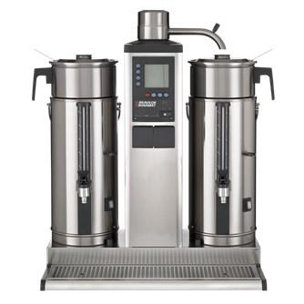 Bonamat 2x5 liter bryganlæg uden tevand