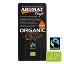 Aromat Økologisk Fairtrade