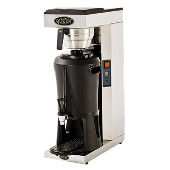 Coffee Queen Mega Gold 2,5L Automatisk