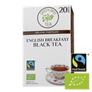 Green Bird Tea English Breakfast Black Tea