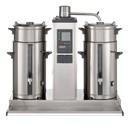 Bonamat 2x20 liter uden tevand
